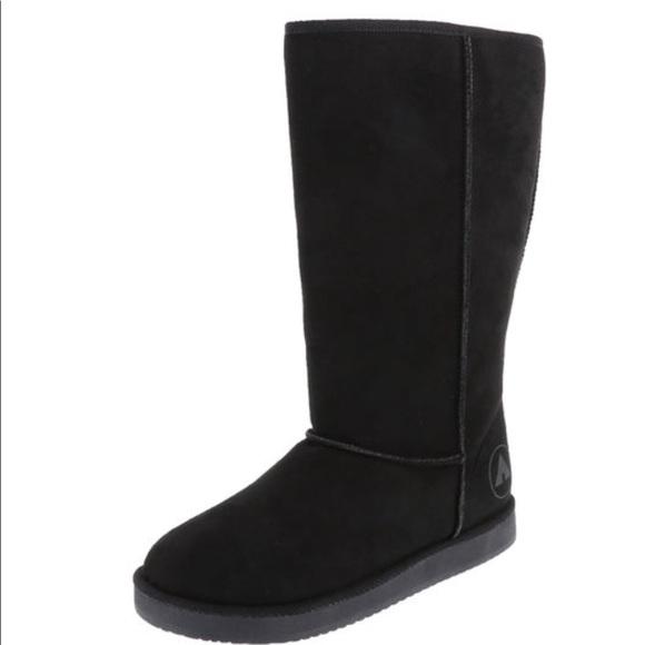 black boot price
